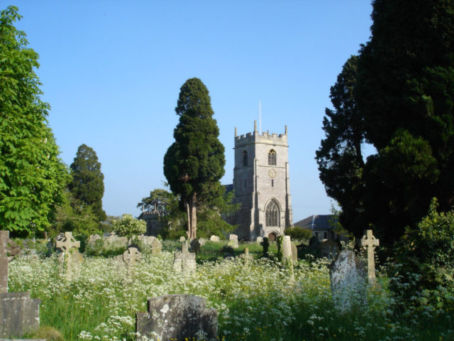 St-Peter's-Inkberrow
